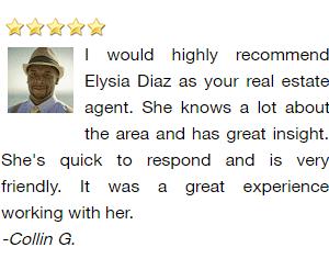 De Pere Realtor Reviews - Collin G.