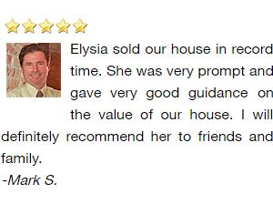 Bellevue Realtor Reviews - Mark S.