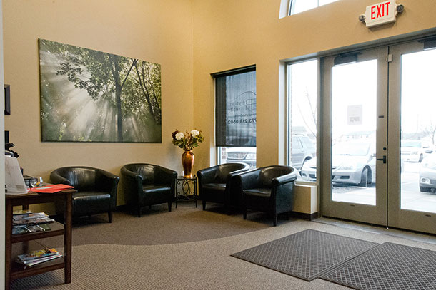 Waiting Room Elysian Realty - Real Estate Agent in Green Bay, WI