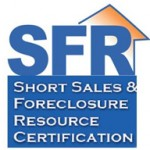 Short Sale, Foreclosure and REO Certified