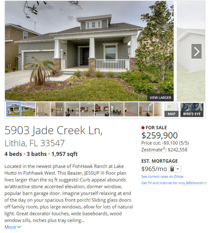 Homes For Rent Zillow: Zillow Zestimates And Zillow Listings