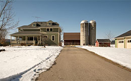 Hobby Farm Home for Sale in Oconto, WI - Featured Home!
