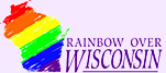 Rainbow Over Wisconsin Member and Fundraiser Supporter