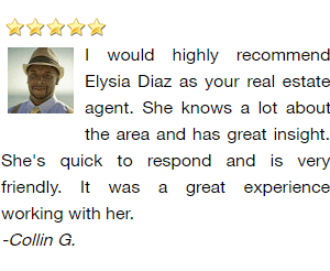 De Pere Realtor Reviews - Collin G.