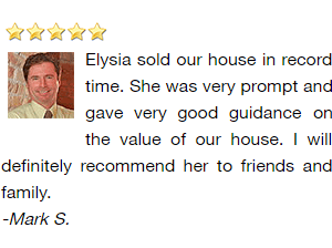 Bellevue Realtor Reviews - Mark S.