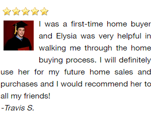 De Pere, WI Realtor Reviews - Travis S.