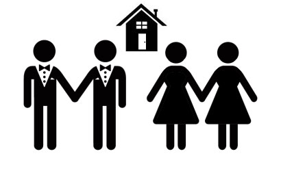 Same Sex Marriage and Home Buying - Gay Couples