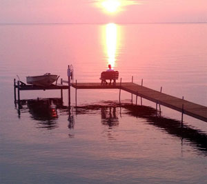 Waterfront Properties in Green Bay, Wisconsin and Brown County
