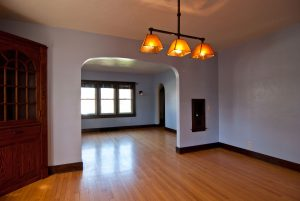 Refinishing Hardwood Floors and Return on Investment in Green Bay, WI