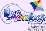 Fly a Kite Fest Fundraiser Sponsor