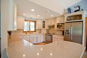 Quartz Counter Tops in Green Bay, WI