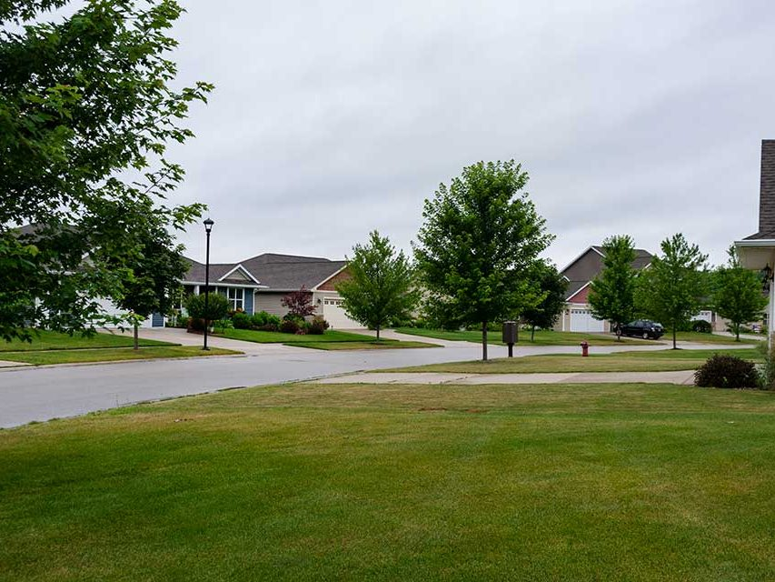 New Construction Homes and Spec Homes in Hobart, WI 54115 Near Green Bay