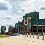 Homes for Sale Near Lambeau Field Green Bay Packer Stadium, WI